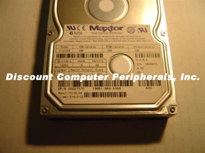 Maxtor 91000D8