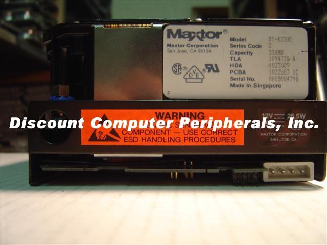 Maxtor XT-4230E