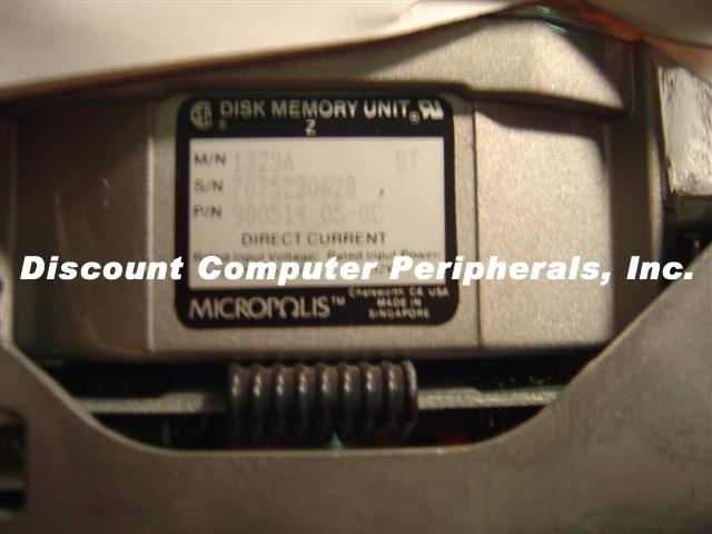Microp 1323A