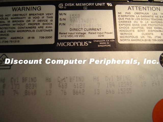 Microp 1558