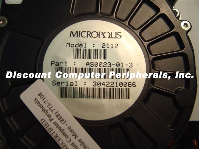 Microp 2112