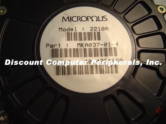 Microp 2210A-MICROPOLOS
