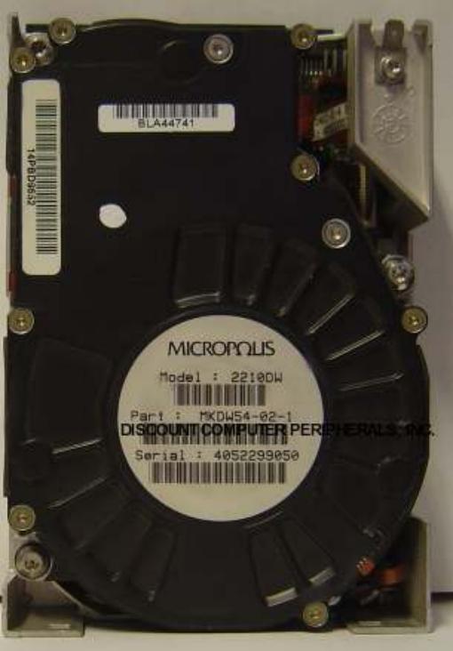 Microp 2210D-W