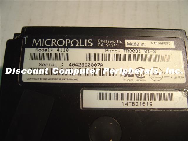 Microp 4110