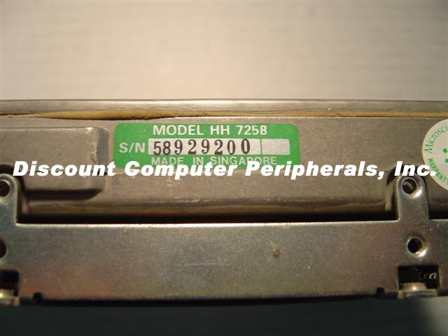 Microscience HH725B