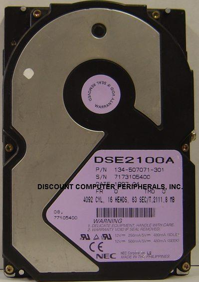 Nec DSE2100A