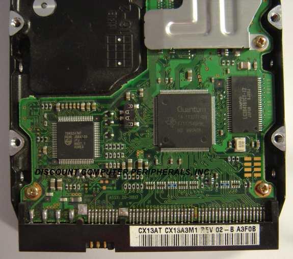 Quantum CX13A3M1