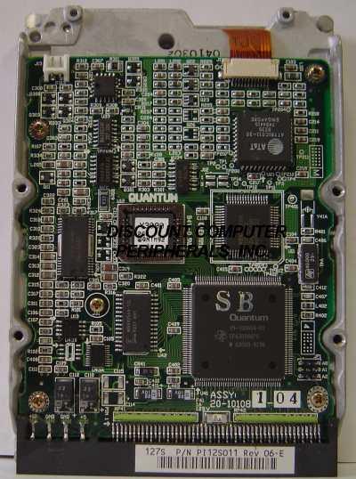 Quantum ELS127S