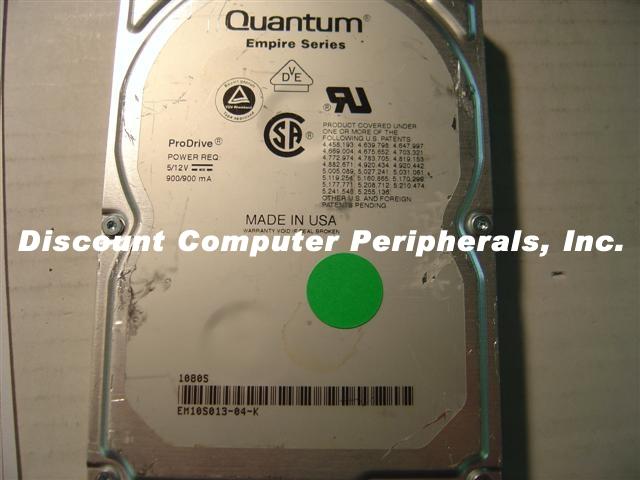 Quantum EM1080S