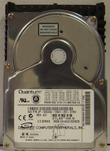 Quantum KW036J4