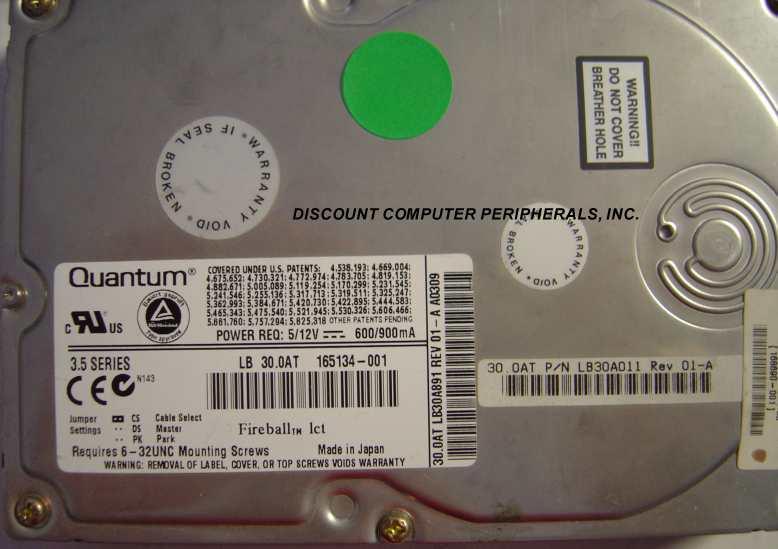 Quantum LCT10-30000