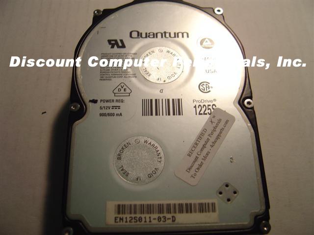 Quantum LPS1225S