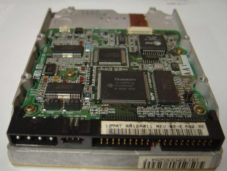 Quantum LPS127AT