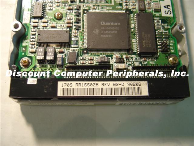 Quantum LPS170S