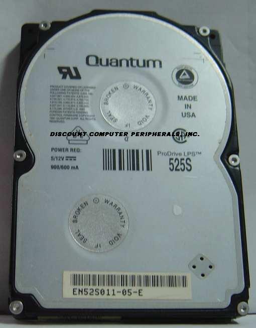 Quantum LPS525S