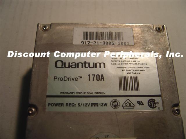 Quantum PRO170AT