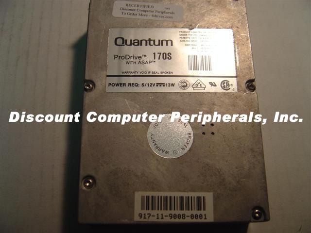 Quantum PRO170S