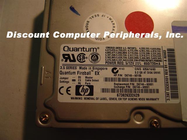 Quantum QM303200EX-A
