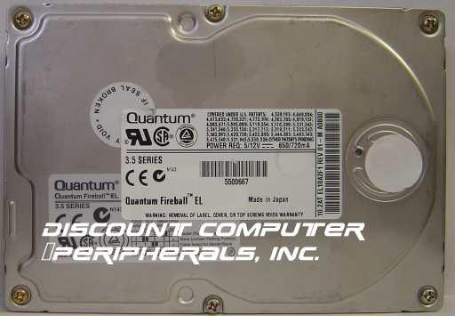 Quantum QM31020REL-A