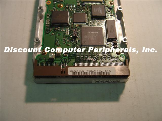 Quantum QM33200TM-A