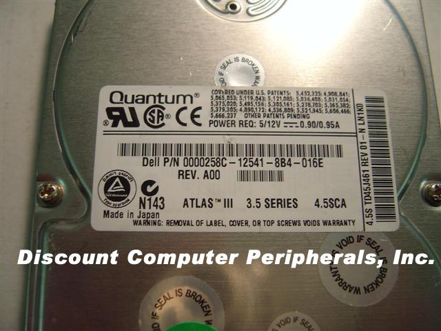 Quantum QM34500TD-SCA