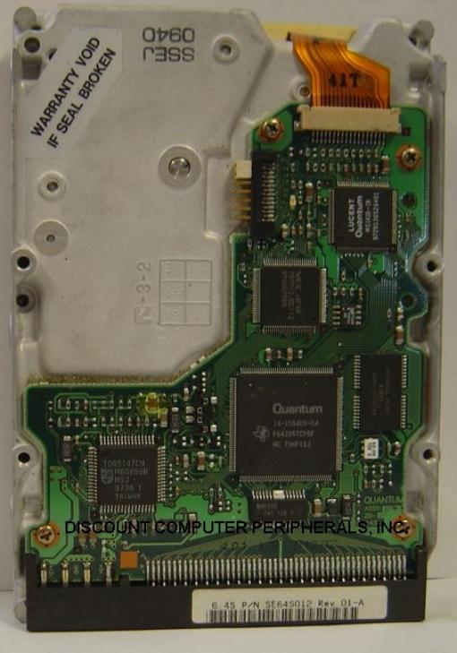 Quantum QM36400SE-S