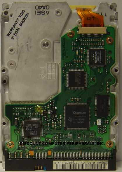 Quantum QM38400SE-A