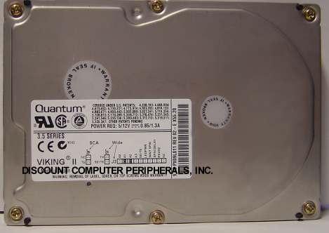 Quantum QM39100PX-LW