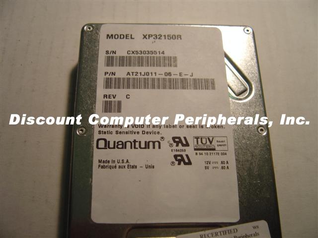 Quantum XP32150R