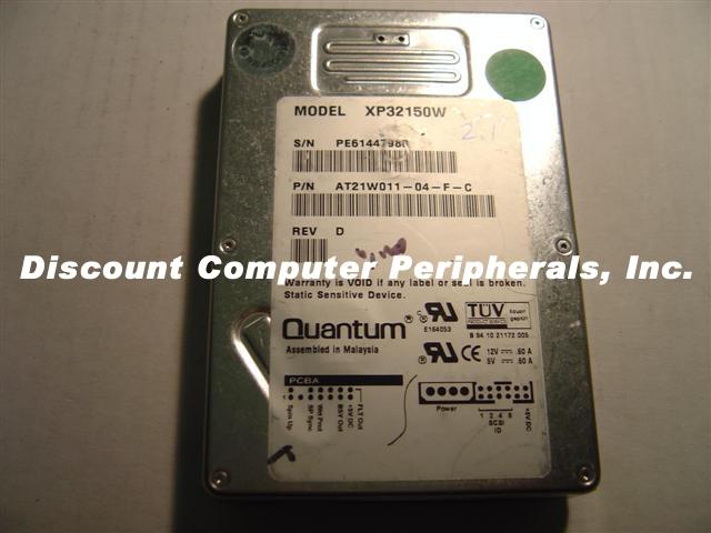 Quantum XP32150W