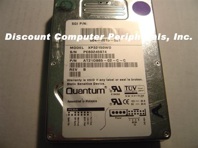 Quantum XP32150WD