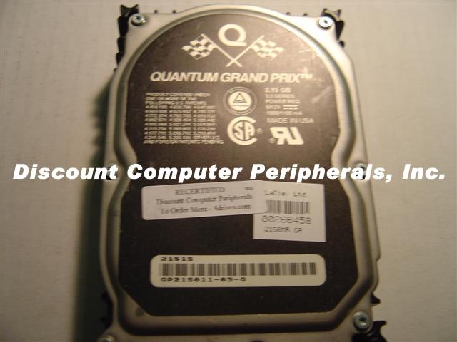 Quantum XP32151