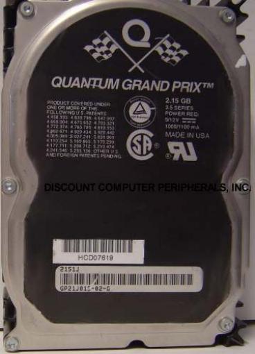 Quantum XP32151J