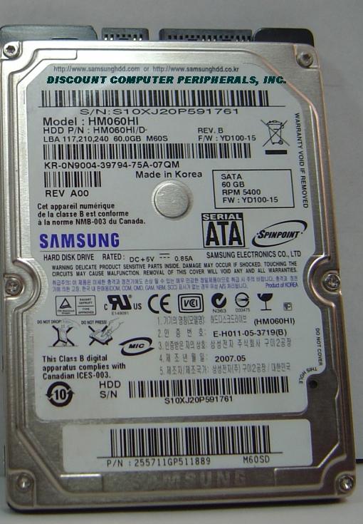 Samsung HM060HI