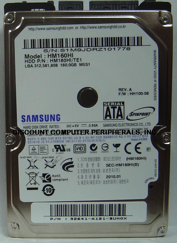 Samsung HM160HI