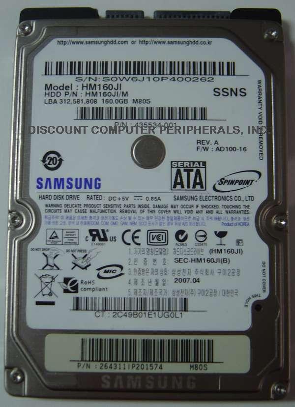 Samsung HM160JI