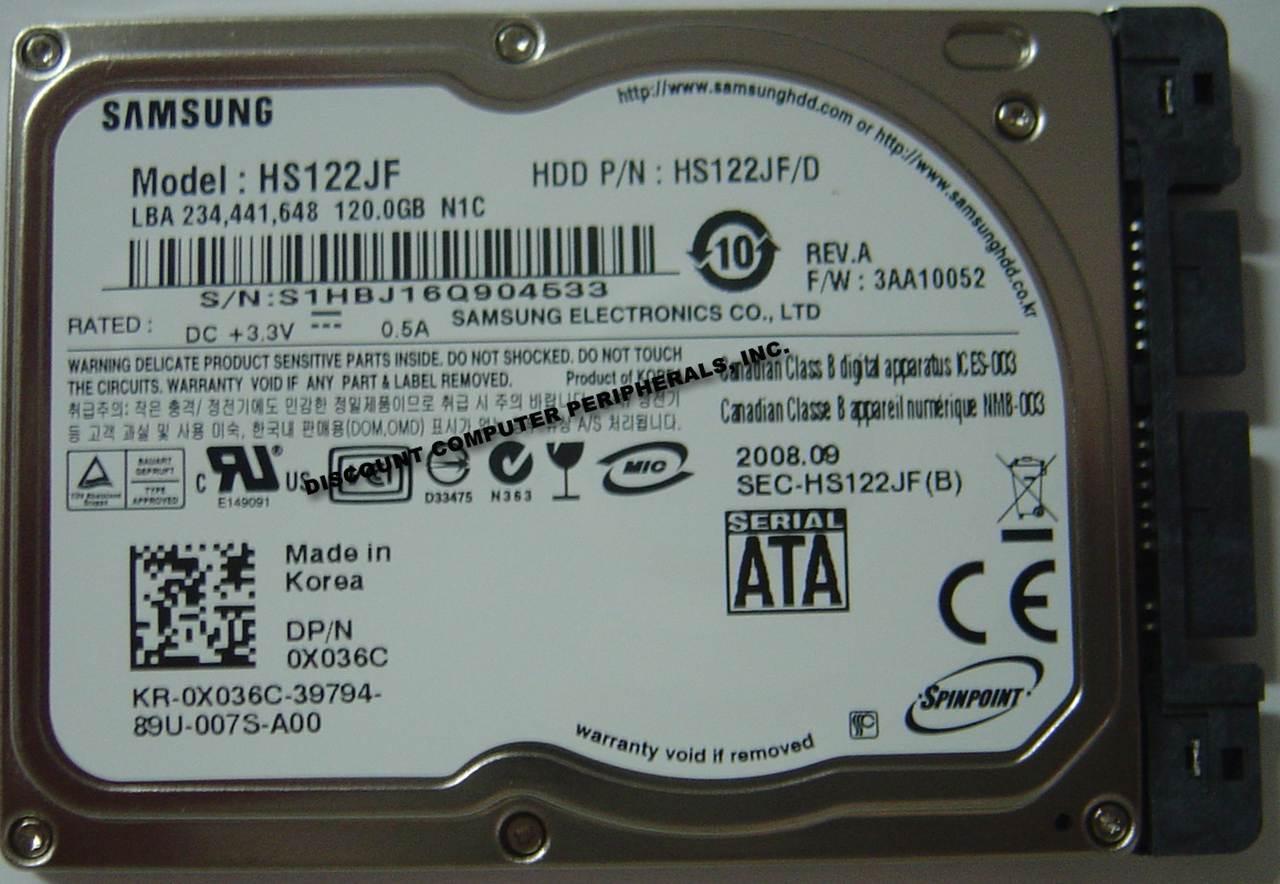 Samsung HS122JF_NEW