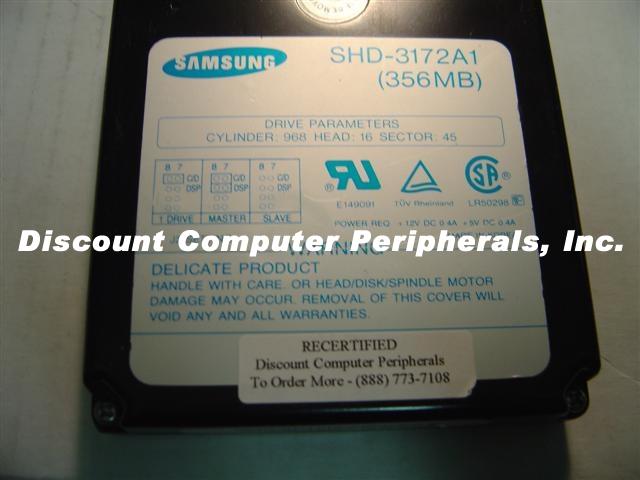 Samsung SHD-3172A
