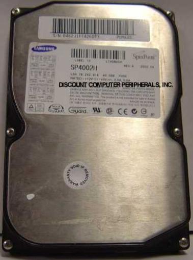Samsung SP4002H
