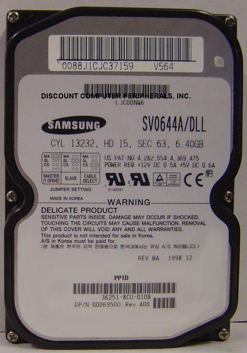 Samsung SV0644A