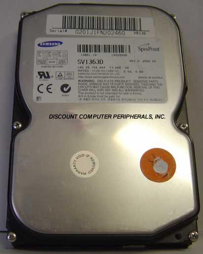Samsung SV1363D