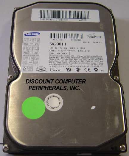 Samsung SV2001H
