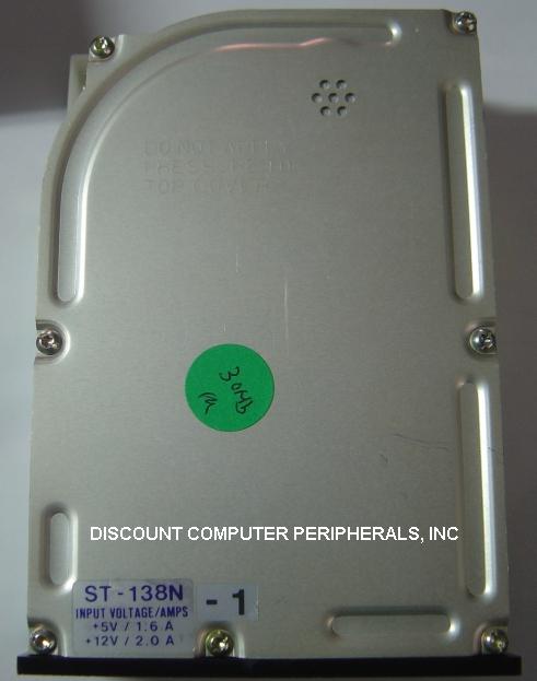 Seagate ST138N-1
