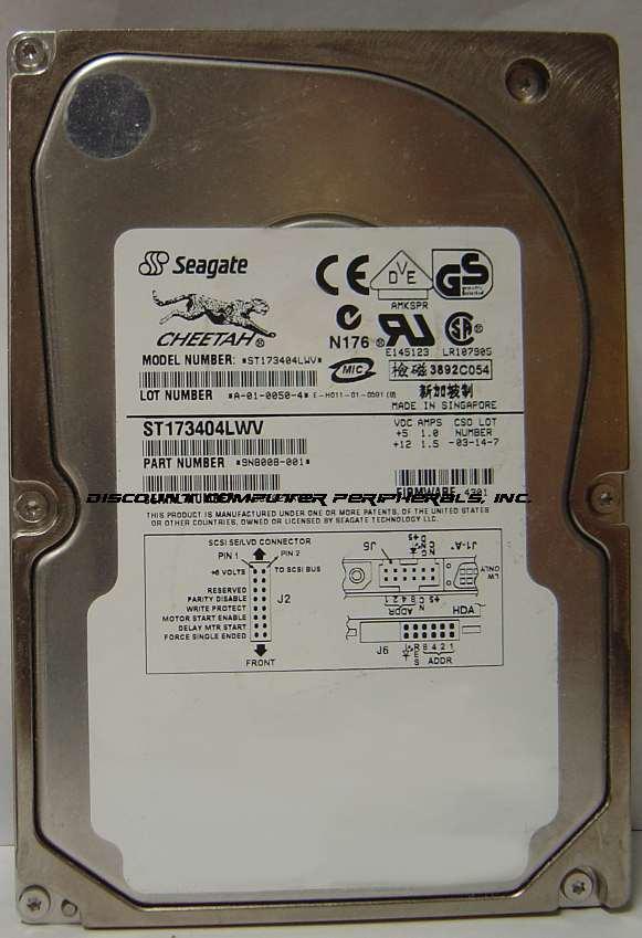 Seagate ST173404LWV