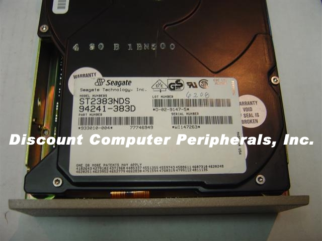 Seagate ST2383ND