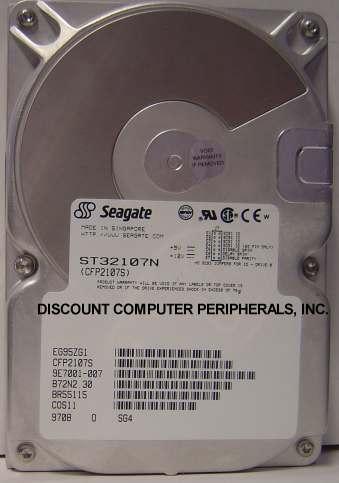 Seagate ST32107N