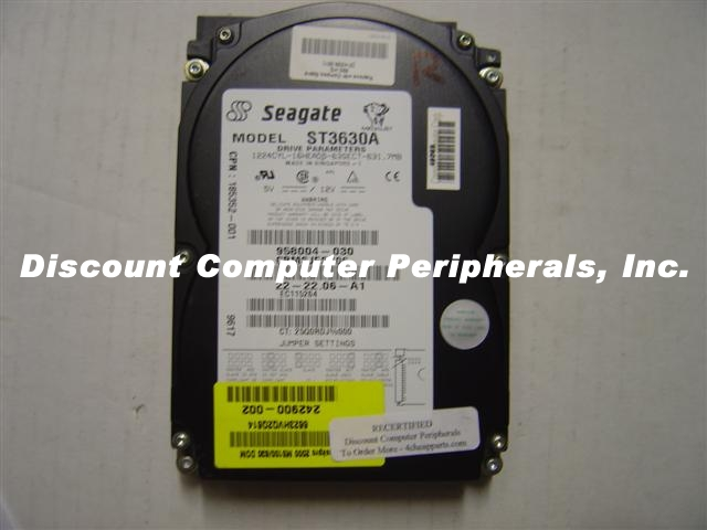 Seagate ST3630A