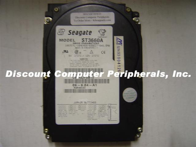 Seagate ST3660A