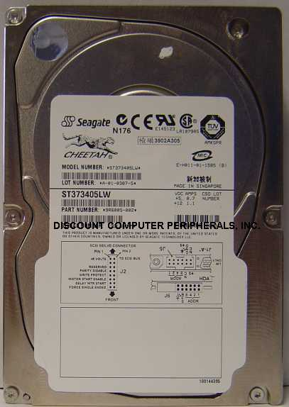 Seagate ST373405LW