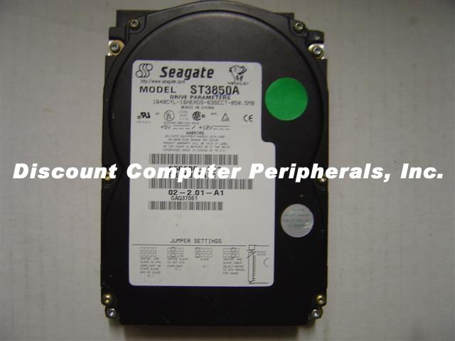 Seagate ST3850A